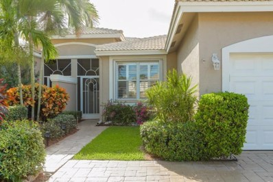 10757 Royal Caribbean Circle, Boynton Beach, FL 33437 - MLS#: RX-10479654