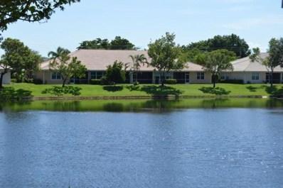 212 Coral Trace Court, Delray Beach, FL 33445 - MLS#: RX-10479677
