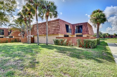 310 Live Oak Lane, Boynton Beach, FL 33436 - MLS#: RX-10479678