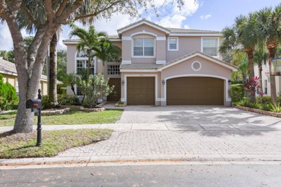 19263 Skyridge Circle, Boca Raton, FL 33498 - MLS#: RX-10479698