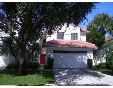 5556 Fox Hollow Drive, Boca Raton, FL 33486 - MLS#: RX-10479713