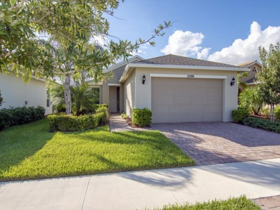 12290 SW Weeping Willow Avenue, Port Saint Lucie, FL 34987 - MLS#: RX-10479716