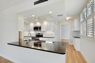 356 Golfview Road UNIT 101, North Palm Beach, FL 33408 - MLS#: RX-10479736