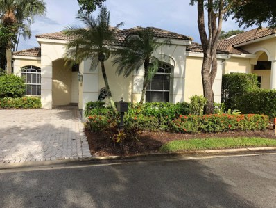 16850 Knightsbridge Lane, Delray Beach, FL 33484 - MLS#: RX-10479738