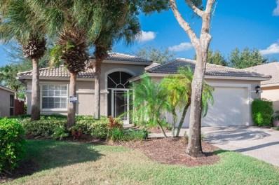 8222 Duomo Circle, Boynton Beach, FL 33472 - MLS#: RX-10479757
