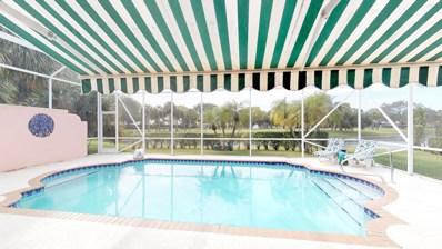 8477 Beaconhill Road, Palm Beach Gardens, FL 33410 - MLS#: RX-10479758