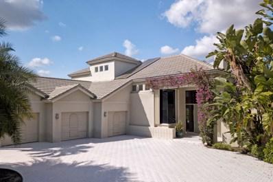 7231 Ballantrae Court, Boca Raton, FL 33496 - #: RX-10479764