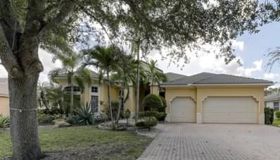 6543 NW 105th Terrace, Parkland, FL 33076 - #: RX-10479781