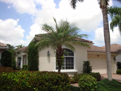 1043 Diamond Head Way, Palm Beach Gardens, FL 33418 - #: RX-10479783