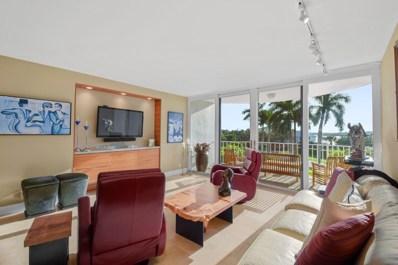 2295 S Ocean Boulevard UNIT 316, Palm Beach, FL 33480 - #: RX-10479805