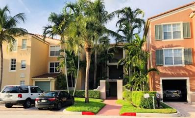 11770 St  Andrews Place UNIT 102, Wellington, FL 33414 - MLS#: RX-10479818