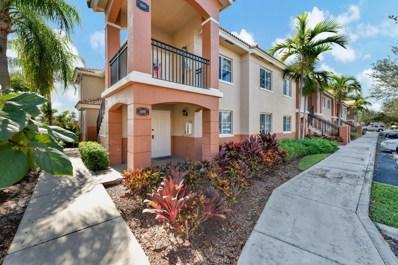 3486 Briar Bay Boulevard UNIT 101, West Palm Beach, FL 33411 - MLS#: RX-10479824