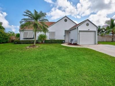 9 Cedar Circle, Boynton Beach, FL 33436 - MLS#: RX-10479826