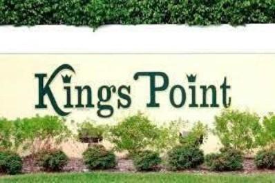 657 Flanders UNIT N, Delray Beach, FL 33484 - MLS#: RX-10479852