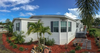 1923 SW Locks Road, Stuart, FL 34997 - #: RX-10479888
