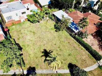 805 S Rio Vista Boulevard, Fort Lauderdale, FL 33316 - MLS#: RX-10479896