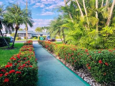 53 Waterford C, Delray Beach, FL 33446 - #: RX-10479904