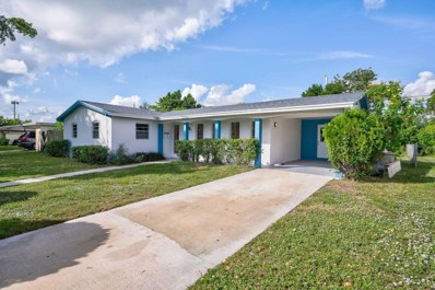 413 Superior Place, West Palm Beach, FL 33409 - MLS#: RX-10479915