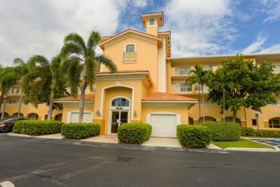 5938 Crystal Shores Drive UNIT 302, Boynton Beach, FL 33437 - MLS#: RX-10479917