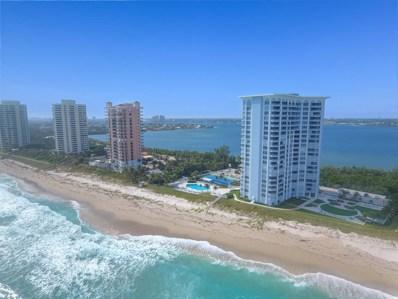 5200 N Ocean Drive UNIT 1601, Singer Island, FL 33404 - MLS#: RX-10479920