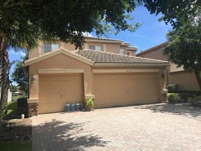 10250 Clubhouse Turn Road, Lake Worth, FL 33449 - MLS#: RX-10479936