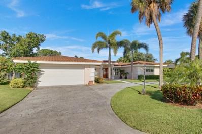 8390 W Lake Drive, Lake Clarke Shores, FL 33406 - MLS#: RX-10479944