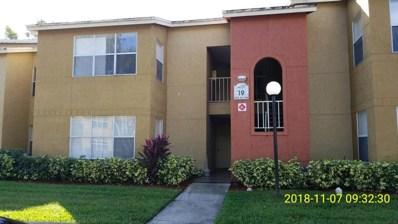 1401 Village Boulevard UNIT 1913, West Palm Beach, FL 33409 - MLS#: RX-10479946