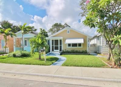 315 N M Street, Lake Worth, FL 33460 - MLS#: RX-10479948