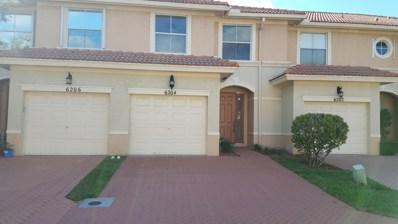 6204 Seminole Gardens Circle, West Palm Beach, FL 33418 - MLS#: RX-10479952
