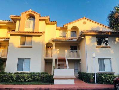 13212 Glenmoor Drive UNIT 13212, West Palm Beach, FL 33409 - MLS#: RX-10479957