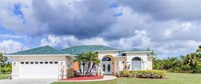 5755 NW Eskimo Circle, Port Saint Lucie, FL 34986 - MLS#: RX-10479966