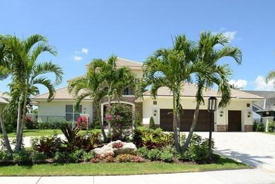 7189 Valencia Drive, Boca Raton, FL 33433 - MLS#: RX-10479971
