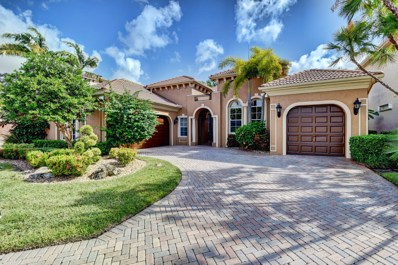 6308 D Orsay Court, Delray Beach, FL 33484 - MLS#: RX-10479976