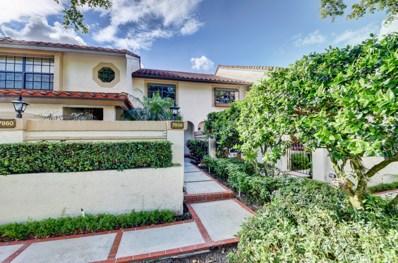 7858 La Mirada Drive, Boca Raton, FL 33433 - MLS#: RX-10479982