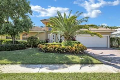 7618 La Corniche Circle, Boca Raton, FL 33433 - #: RX-10480001