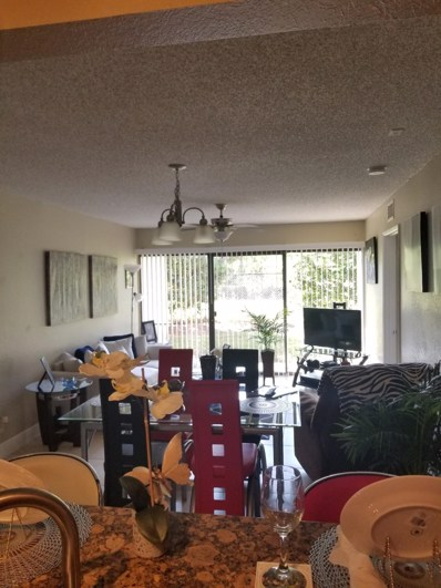 1621 Balfour Point Drive UNIT C, West Palm Beach, FL 33411 - MLS#: RX-10480008