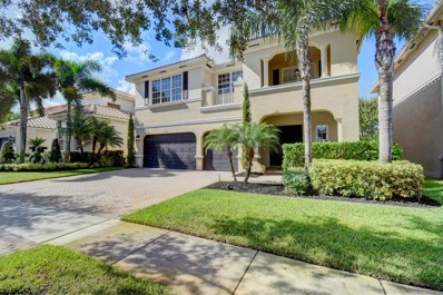 9701 Cobblestone Creek Drive, Boynton Beach, FL 33472 - #: RX-10480014