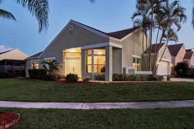23020 Sunfield Drive, Boca Raton, FL 33433 - MLS#: RX-10480038