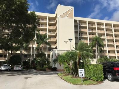 14425 Strathmore Lane UNIT 204, Delray Beach, FL 33446 - #: RX-10480039