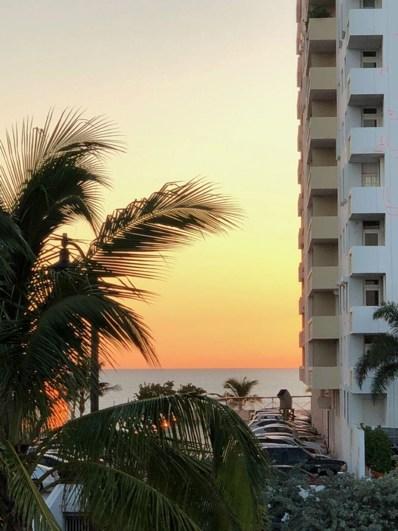 4143 N Ocean Boulevard UNIT 304, Fort Lauderdale, FL 33308 - MLS#: RX-10480049