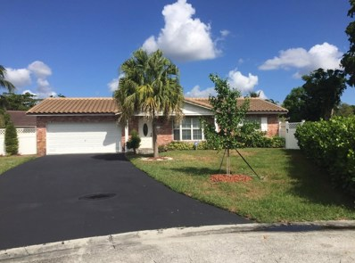 3831 NW 112th Way, Coral Springs, FL 33065 - #: RX-10480052