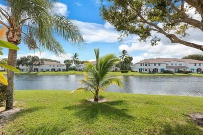 9172 Boca Gardens Parkway UNIT E, Boca Raton, FL 33496 - MLS#: RX-10480066