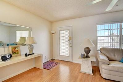 895 Normandy Trail, Delray Beach, FL 33484 - MLS#: RX-10480100