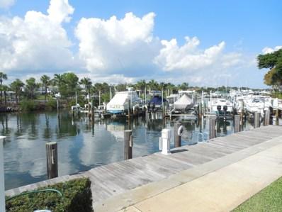 518 Oak Harbour Drive, Juno Beach, FL 33408 - MLS#: RX-10480105