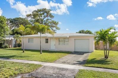 5910 Queen Anne Road, West Palm Beach, FL 33415 - MLS#: RX-10480132