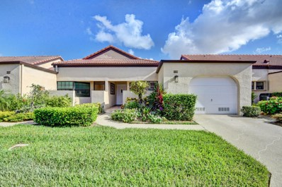 8188 Waterline Drive, Boynton Beach, FL 33472 - MLS#: RX-10480139