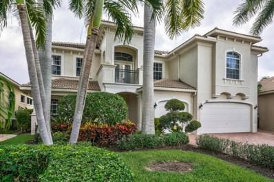 521 SE Les Jardin Drive, Palm Beach Gardens, FL 33410 - MLS#: RX-10480156