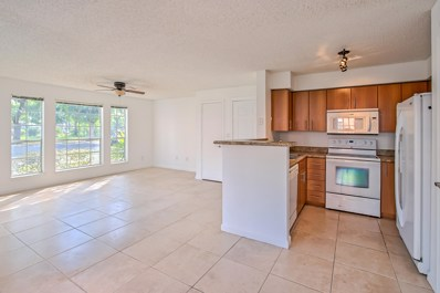 1165 Crystal Way UNIT G, Delray Beach, FL 33444 - MLS#: RX-10480159