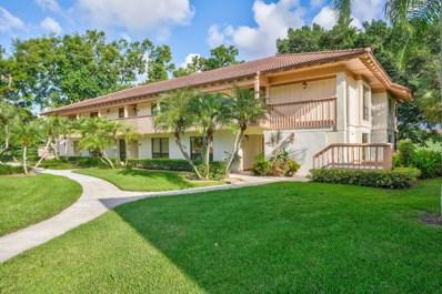 456 Brackenwood Lane S, Palm Beach Gardens, FL 33418 - MLS#: RX-10480209