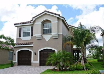 8110 Kendria Cove Terrace, Boynton Beach, FL 33473 - MLS#: RX-10480230